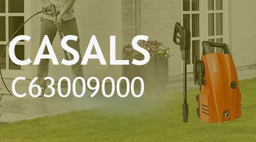 Hidrolimpiadora Casals C63009000 – Opiniones y Análisis