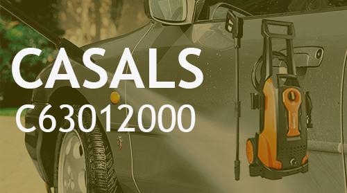 Hidrolimpiadora Casals C63012000 – Opiniones y Análisis