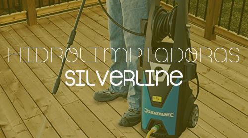 Hidrolimpiadoras Silverline
