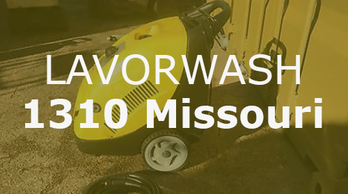 Hidrolimpiadora Lavorwash 1310 Missouri – Revisión y Opiniones