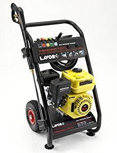 Lavor. Hidrolimpiadora Independent 2800.200bares máximo. 690l/h máximo.Motor de combustión interna de 4tiempos de 4847 vatios