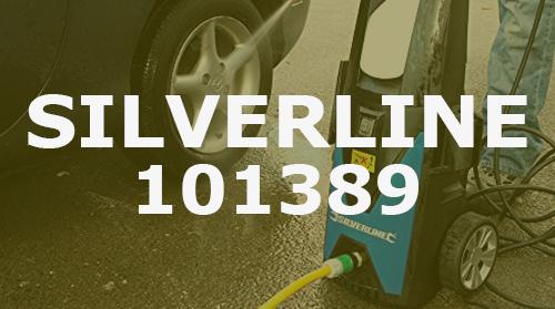 Hidrolimpiadora Silverline 101389 – Opiniones y Análisis
