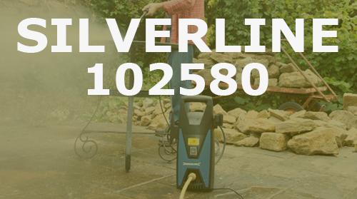 Hidrolimpiadora Silverline 102580 – Opiniones y Análisis