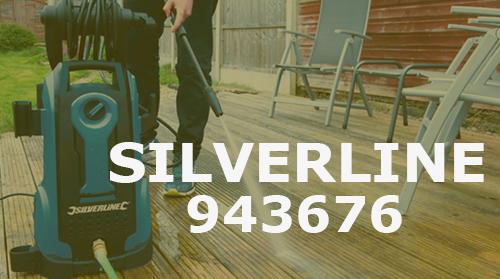Hidrolimpiadora Silverline 943676 – Opiniones y Análisis