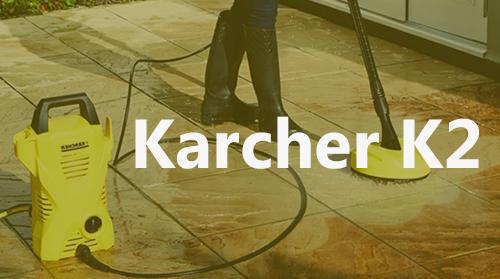 Hidrolimpiadora Karcher K2 Full Control – Revisión y Opiniones