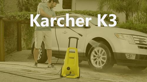 Hidrolimpiadora Karcher K3 Full Control – Opiniones y Análisis