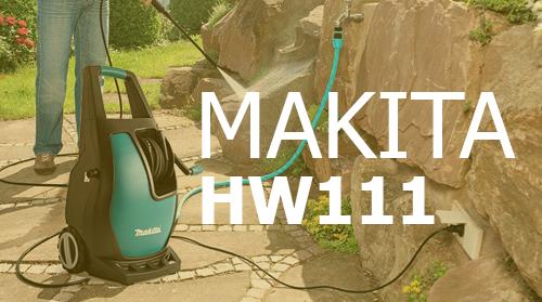 Hidrolimpiadora Makita HW111 – Opiniones y Análisis